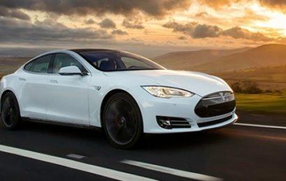 Обнародовани первые данные расследования смертельной аварии Tesla