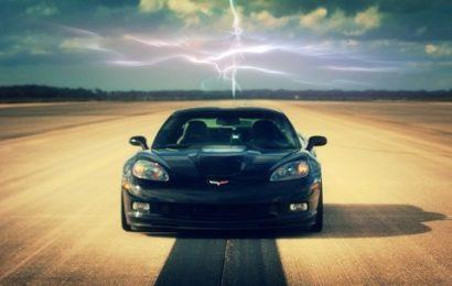 Фирма Genovation Cars улучшила собственный мировой рекорд