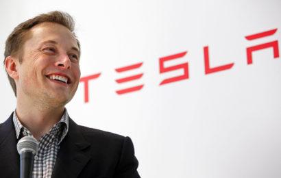 Секретный план Tesla Илона Маска