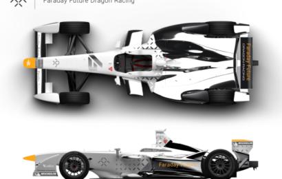 Faraday Future выступит в гонках Formula E