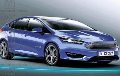 Ford хочет создать конкурента Tesla
