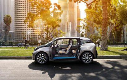 Самый полный обзор электромобилей мира