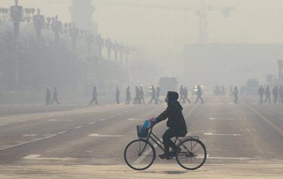 В Пекине стало больше желающих купить электромобиль