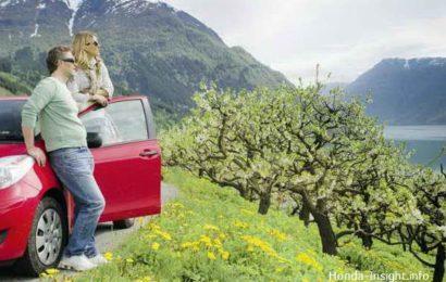 По плану в Норвегии будут только электромобили