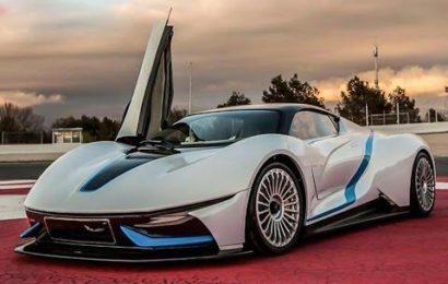 Beijing Auto Industry Corporation (BAIC) запатентован Брэнд ArcFox.