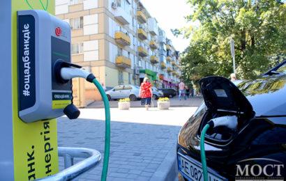 Эксперт рассказал, почему украинцы все чаще выбирают электрокары