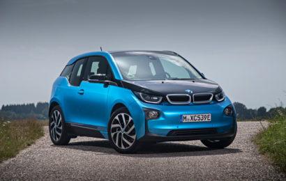Новая батарея в компании BMW