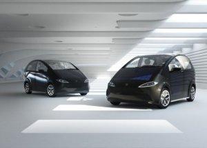 Sono Motors построят электромобиль с солнечными батареями