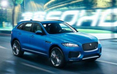 Совсем скоро поступит в продажу электрокар Jaguar