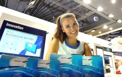 Фабрика в Венгрии станет третьим предприятием Samsung SDI