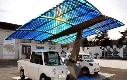 Депутаты внесли дополнения по электромобилям в налоговый кодекс Украины