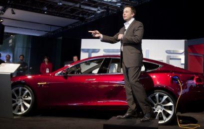 Элон Маск просит сотрудников урезать затраты Tesla