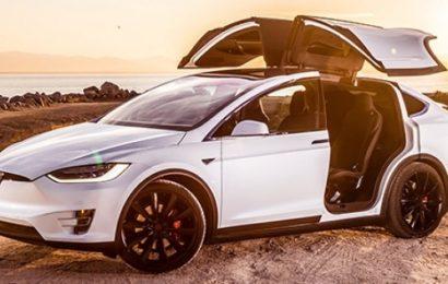 Tesla и новый автопилот