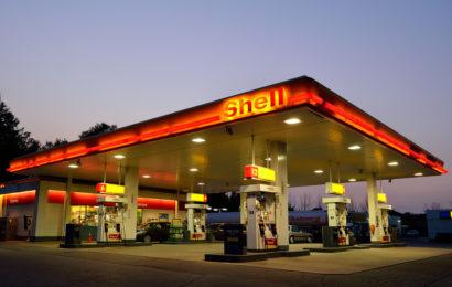 Shell и Total станут заряжать электромобили