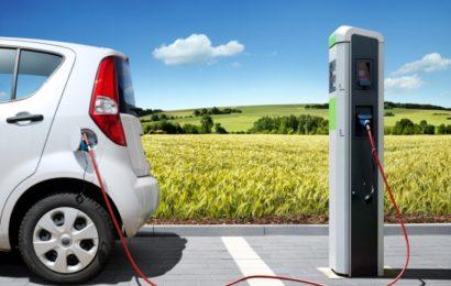 Китай и Европа ускоряют переход на электромобили