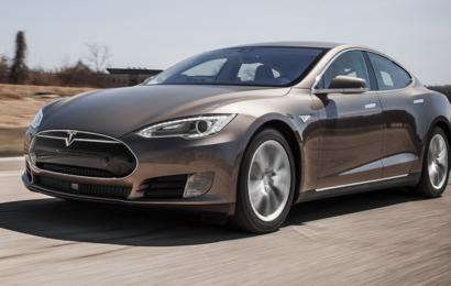 Власти США оправдали Tesla