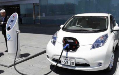 Производство электромобилей возможно в Украине