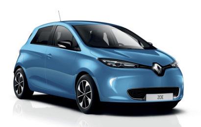 ТОП дешевых электромобилей в Украине