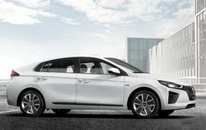 Hyundai — большой запас хода уже реальность