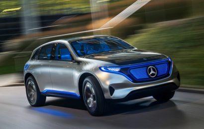 Mercedes-Benz определился с заводом для электромобилей
