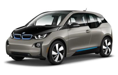 BMW i3 станет спортивным
