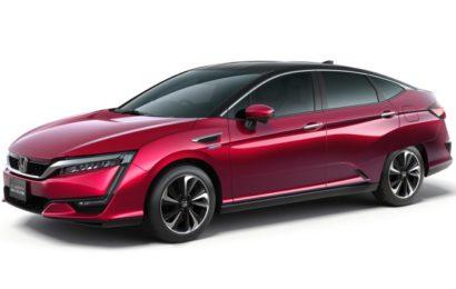 Honda выпустит полностью электрический электромобиль