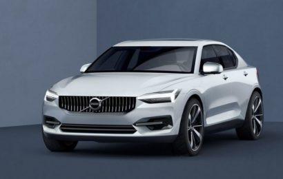 Электрический серийный Volvo уже в 2019 году