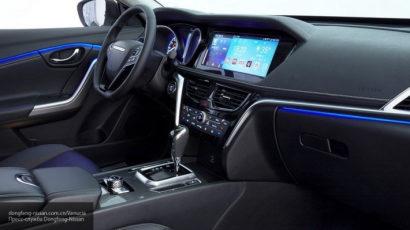 Nissan Micra превратится в китайский электромобиль