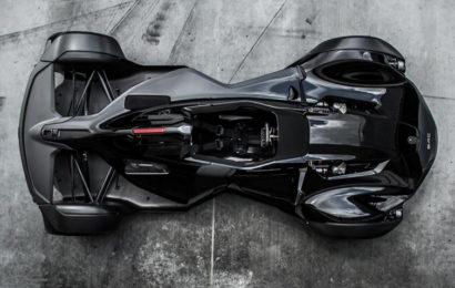 BAC тоже сделает гоночный электромобиль