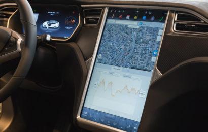 Автопилот Tesla. Опыт использования в Киеве