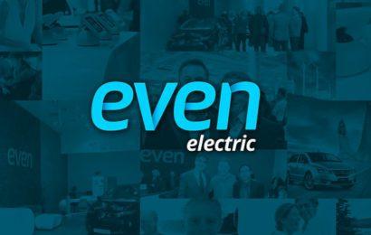 В Украине может произойти электромобильная революция