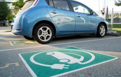 Украина заняла пятое место в мире по продаже электромобилей