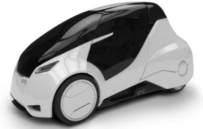 Siemens выпустит электромобиль Uniti Sweden