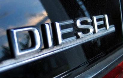 Париж отказался от дизельных авто