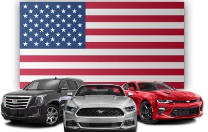 Важно! Откуда пригнать электромобиль. USA vs EU