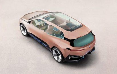 iNext от BMW