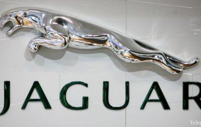 Jaguar готовит второй электромобиль