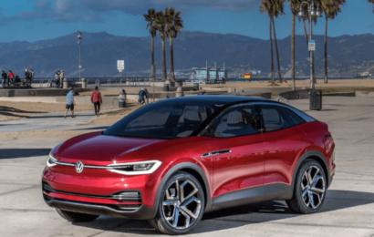 VW выпустит 50 млн электромобилей