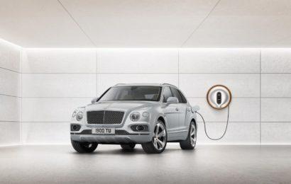 От Bentley уходят клиенты