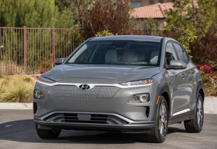 Hyundai занижает запас ходу