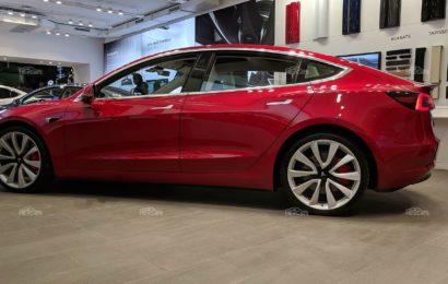 Tesla за $35000 станет доступна уже скоро