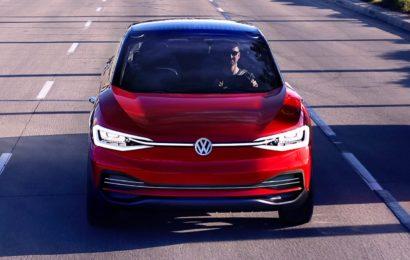 Volkswagen расширяет линейку электромобилей