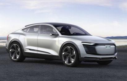 Audi планирует выпустить конкурента Tesla Model Y
