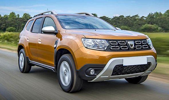 Dacia обещает «безумно» дешевый электромобиль