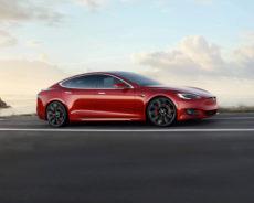 Tesla подорожает