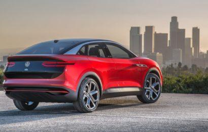 VW инвестирует $800 миллионов в США